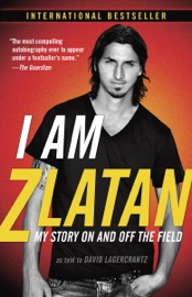 I Am Zlatan PDF Download
