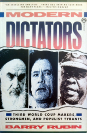 Modern Dictators: Third World Coup Makers, Strongmen, and Populist Tyrants book
