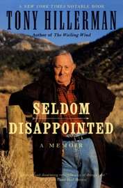 Seldom Disappointed - Tony Hillerman by  Tony Hillerman PDF Download