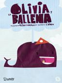 Olivia y la ballena Book Cover