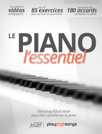Le Piano - L'essentiel