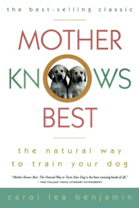 Mother Knows Best Book Cover