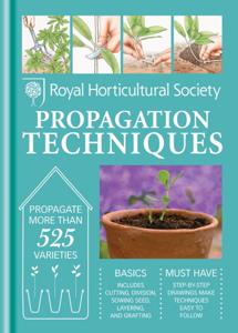 RHS Handbook: Propagation Techniques Copertina del libro