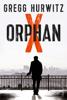 Gregg Hurwitz - Orphan X Grafik