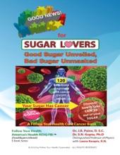 Good News For Sugar Lovers