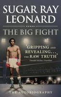 Sugar Ray Leonard - The Big Fight artwork
