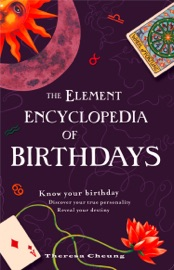 Download The Element Encyclopedia of Birthdays