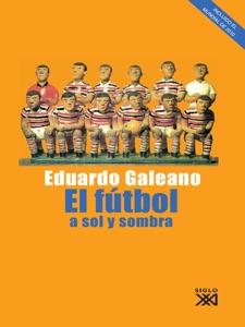 El fútbol a sol y sombra Book Cover
