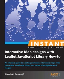 Instant Interactive Map Designs With Leaflet Javascript Library How To