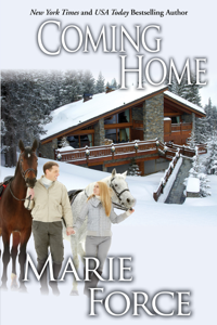 Coming Home, Treading Water Series, Book 4 Summary