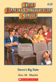 The Baby-Sitters Club #50: Dawn's Big Date