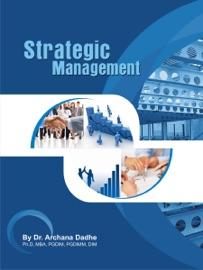 Strategic Management read online