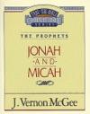 Thru The Bible Vol 29 The Prophets JonahMicah