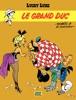 Lucky Luke - tome 9 – Le Grand duc