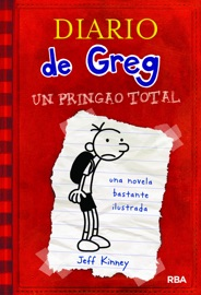 Diario de greg 1: un pringao total PDF Download