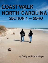 Coastwalk North Carolina: Section 1 — SOHO