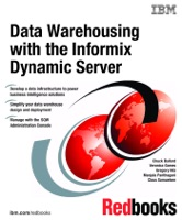 Data Warehousing with the Informix Dynamic Server