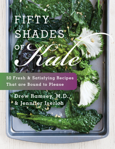 Fifty Shades of Kale Book Cover