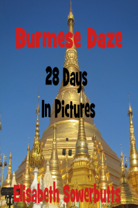 Burmese Daze: Myanmar in 28 Photos - Highlights Of Myanmar/Burma From A Tourist's Eye Book Review