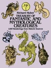 Treasury Of Fantastic And Mythological Creatures