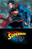 Various Authors - Superman 201 Booklet  artwork