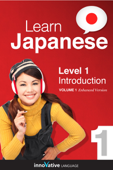 Learn Japanese - Level 1: Introduction (Enhanced Version)