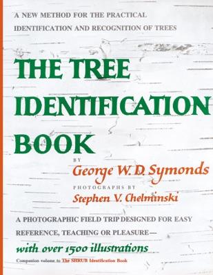 Tree Identification Book