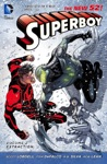 Superboy Vol 2 Extraction