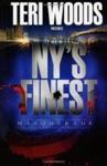 NYs Finest - Masquerade