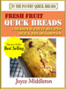 Joyce Middleton - Fresh Fruit Quick Breads Sampler ilustraciГіn