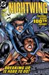 Nightwing 1996-2009 100