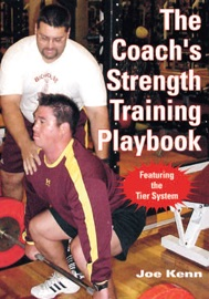 THE COACHS STRENGTH TRAINING PLAYBOOK