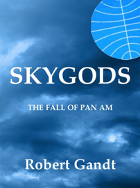 Skygods: The Fall of Pan Am book