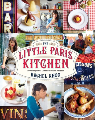 The Little Paris Kitchen image