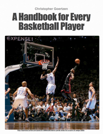 A Handbook for Every Basketball Player book