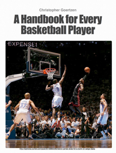 A Handbook for Every Basketball Player Book Review