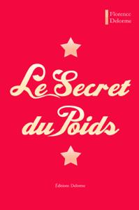 Le Secret du Poids La couverture du livre martien