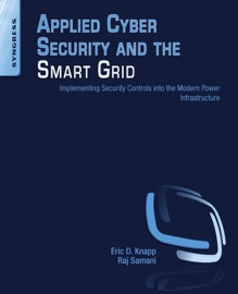 APPLIED CYBER SECURITY AND THE SMART GRID
