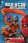 Red Hood And The Outlaws 2011-  19