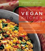 The Complete Vegan Kitchen ebook Download