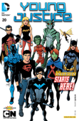 Young Justice (2011- ) #20