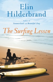 The Surfing Lesson - Elin Hilderbrand by  Elin Hilderbrand PDF Download