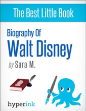 Walt Disney (Creator Of Disney Company And Mickey Mouse)