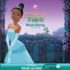 The Princess and the Frog Read-Along Storybook