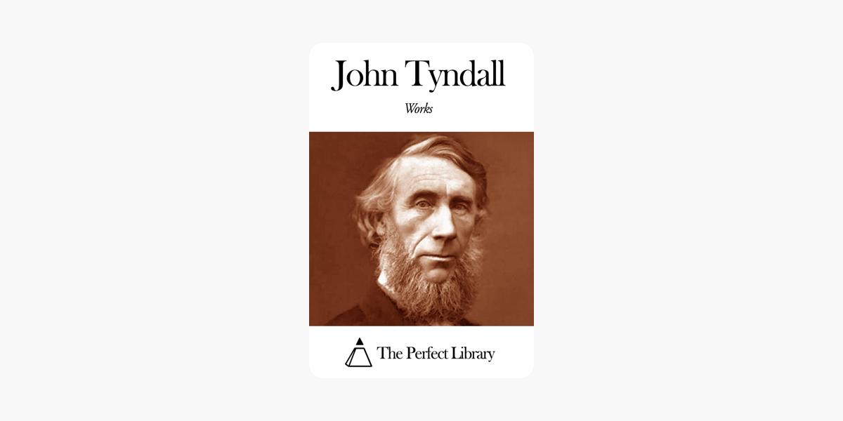 Further Reading on John Tyndall
