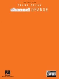 Frank Ocean - Channel Orange (Songbook)