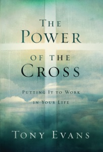 The Power of the Cross Book Cover