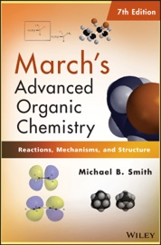 MARCHS ADVANCED ORGANIC CHEMISTRY
