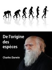 De l'origine des espèces