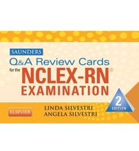 Saunders Q & A Review Cards for the NCLEX-RN® Exam - E-Book